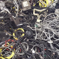 Technology Company that generates electronics waste